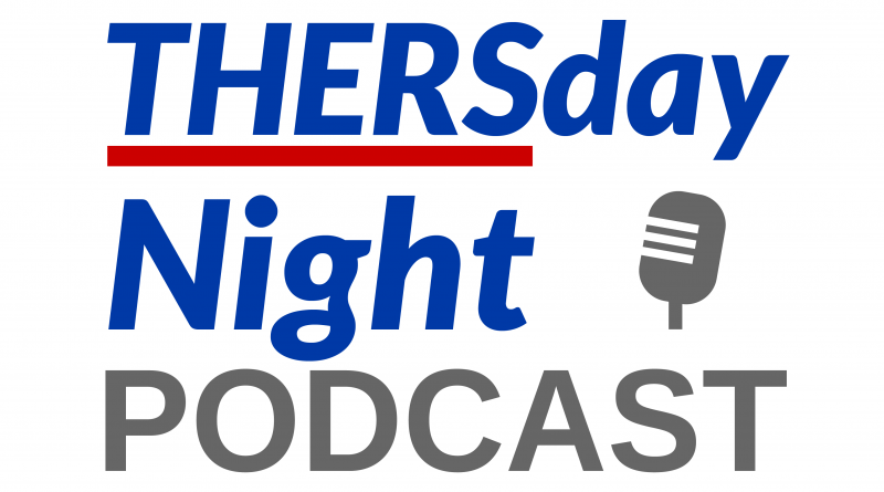 THERSday Night Podcast #29