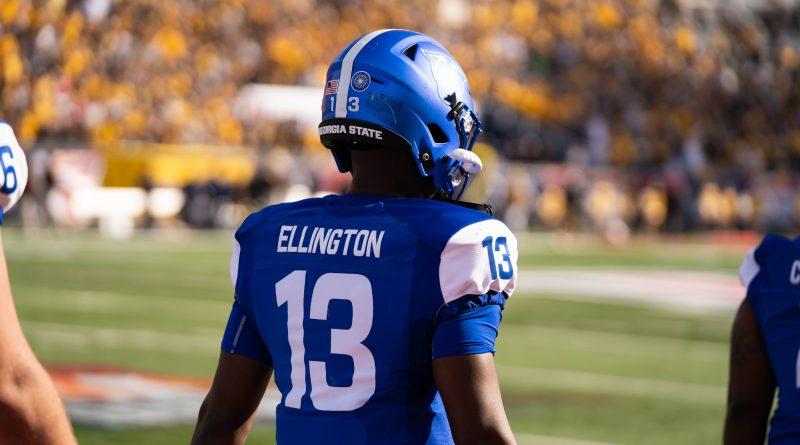 Panthers Add Ellington to Coaching Ranks
