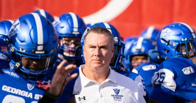 Coach Elliott Shakes Up Defensive Coaching Staff, Brings In Cory Peoples and Brian Landis